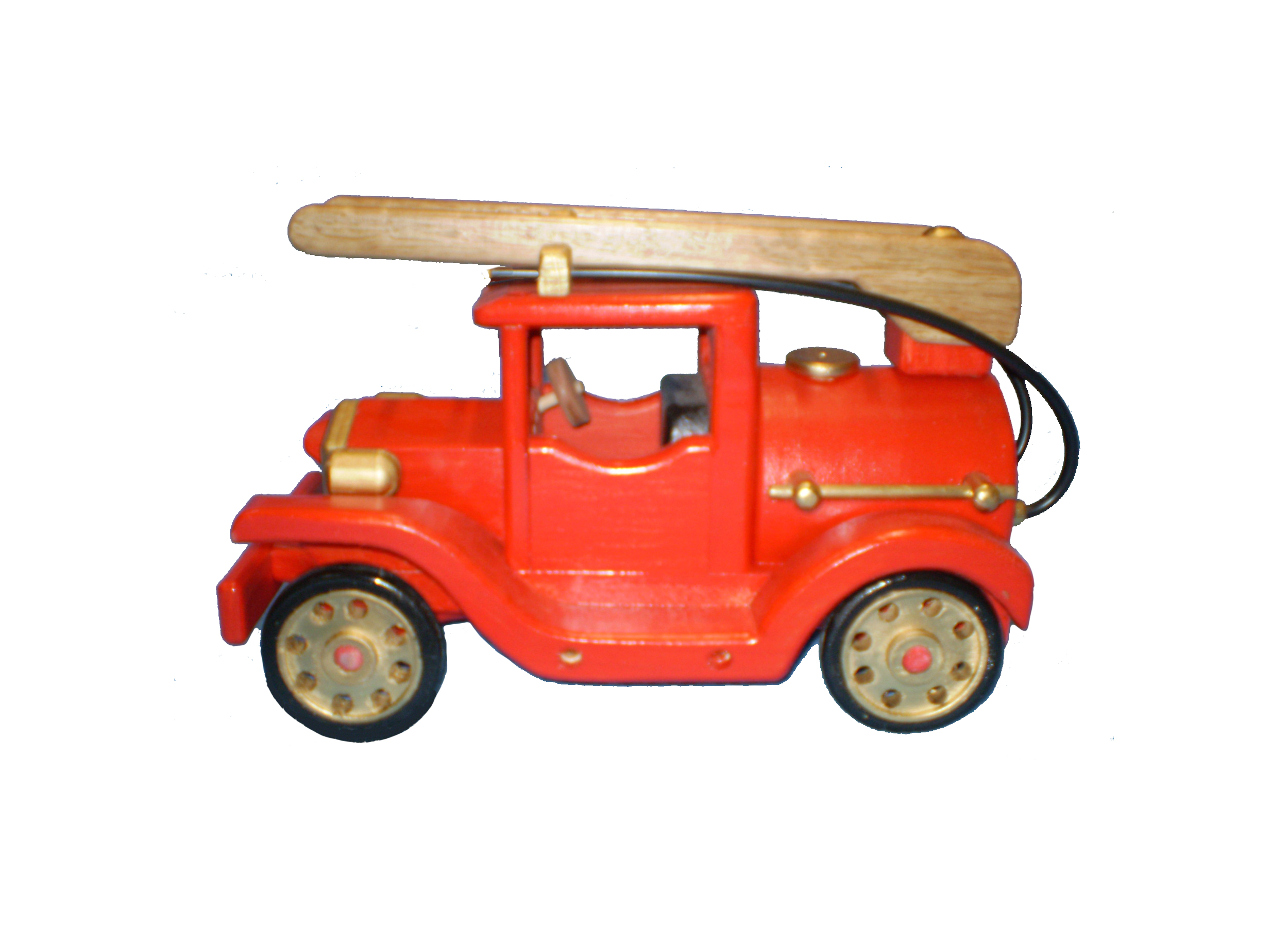 Model T Toy Fire Engine